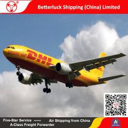 中国からノルウェーの空の宅配便にdropshipping DHLの明白なエージェント