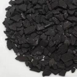 8X30 размера скорлупы кокосовых орехов гранулированный активированный уголь для обработки золота