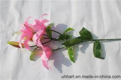 Comercio al por mayor Popular Flor de Lis Artificial