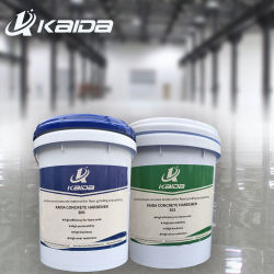 Flüssige Härtemittel-Einstellungs-Kleber-Membrane, die Beton aushärtet