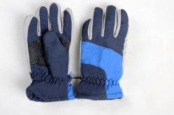 Luva de esqui para crianças/Kids Cinco luvas de dedo/ Crianças Luva de esqui/Crianças Luva de inverno/Luva de desintoxicação/Okotex/Mitten Luvas Luva de esqui/ Luvas de Inverno