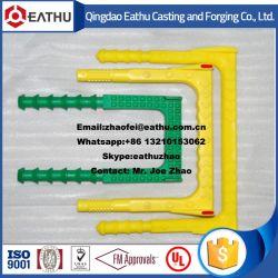 플라스틱 코팅 알루미늄 맨홀 스텝