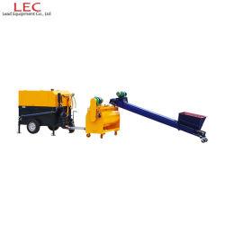 Пеногенератор для пенного бетона цемент механизма принятия решений