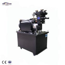 Поднимите гидравлический станции плунжера насоса гидравлического масляного насоса гидравлической станции производителем компонентов блока силового блока гидравлической системы
