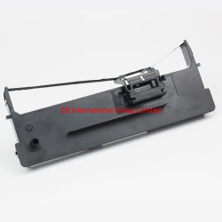 PR-50D-4/DS-1000/500 중국 블랙 머신 나일론 잉크 프린터 리본 DASCOM용 프린터