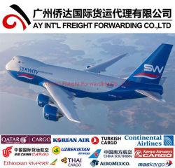 Lucht die van Hongkong aan Canada verschepen