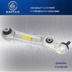 Accesorios para automóviles OEM 31126794203 del brazo de control para el F10 F11