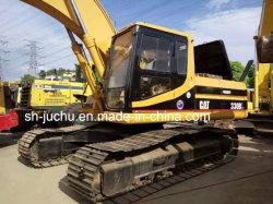 Utilisé caterpillar 330bl excavatrice chenillée /Cat 320BL 325BL 330b 330cl Excavateur hydraulique
