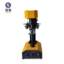 Tirar el anillo de Canning Máquina/automático puede cerrar la máquina de sellado Sellador/Can