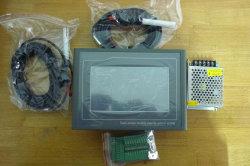 L'étape double canal/écran couleur tactile RO Controller (ROS-8200)