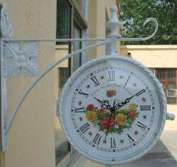 Reloj de doble cara (QYSM-013)