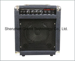 """8 """" elektrische Gitarren-Baß-Verstärker 15W (B-308) des Lautsprecher-"""