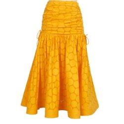 Pannello esterno casuale Burnt-out del nuovo di arrivi cotone di alta qualità per la donna