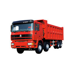 HOWO 8X4 371HP LHD/ Camion-benne benne basculante