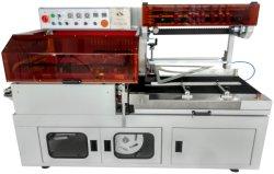 カートンおよびペーパー皿の製品のための完全自動収縮のパッキング機械