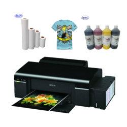 Camiseta / Almohada / Mug sublimación Impresora de transferencia de calor L1800.