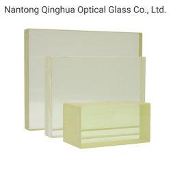 Röntgenraum Beobachtungsfenster Anti-Strahlung Bleiglas
