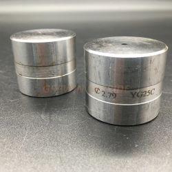 A GW Carbide-High Desempenho de carboneto de tungsténio metal de estampagem de forjamento a frio morre 10X12-25