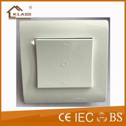白色 PC 高品質電源ウィンドウスイッチ