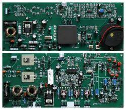 لوحة PCB بنظام EAS RF الإلكتروني قراصنة بسرعة 8,2 ميجا هرتز