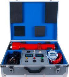 Test di tensione di resistenza CC del generatore ad alta tensione da 120 kv c.c.