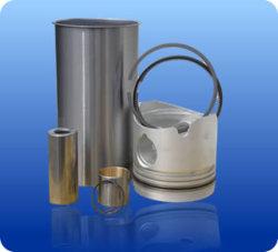 De Uitrustingen van de Cilinder ISUZU