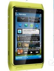 Téléphone mobile WiFi (N8)