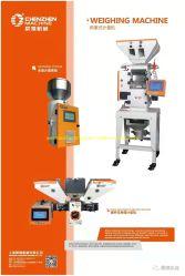 معيار CE ISO 25 كجم ثلاثة في دوار واحد من المشط البلاستيكي إزالة الرطوبة تلقائيًا من المجفف الصناعي