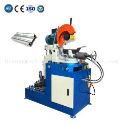 Preço competitivo na vertical do tubo metálico de serrar e tubo hidráulico da máquina de corte