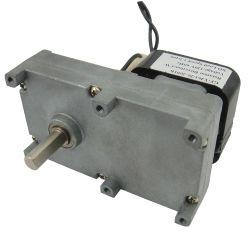 1-10W 100-240 V CA Pôle ombragée moteur à engrenages (longue durée de vie)