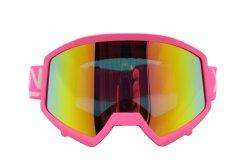 Lunettes de Motocross Anti-Dirty casque moto Mx de compatibilité des lunettes de protection protège-nez Oculos polarisée de lunettes de sport de Ciclismo Sport Lunettes de soleil