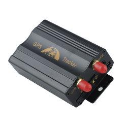 Web gegründeter Stützkraftstoff-Fühler des Fahrzeug-Gleichlauf-Systems-GPS103 Coban GPS Tk103A Tk103b