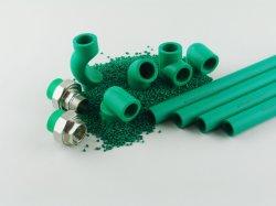 온수를 위한 Pn20 Green 63mm PPR 배관