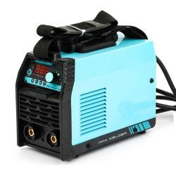 DC Cartão Multifuncional Solda Inversor elétrico de solda a arco a máquina