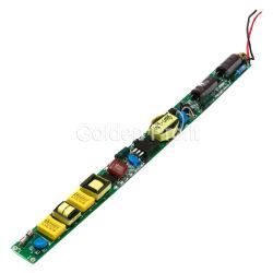 Controlador de LED de 18 vatios de potencia LED de carga (GPE-L018B)