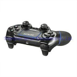 Senze Sz-4002b جهاز كمبيوتر شخصي بلوحة مفاتيح للتحكم في الألعاب اللاسلكية بتقنية Bluetooth ألعاب ألعاب ألعاب الفيديو ألعاب الفيديو ملحقات PS4