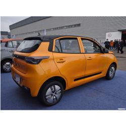 Oplader Auto's Frame Chassis draadloze conversie voor vier zitplaatsen 48V Big Wiel 2021 Mini zelfoplagend gebruikte elektrische auto
