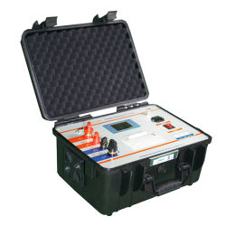 Gdhl 시리즈 진공 부하 스위치용 자동 접촉 저항 측정기