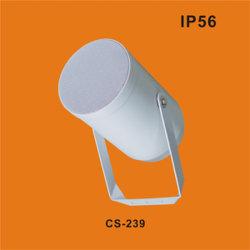 "Berufs-PA-Systems-Plastikprojekt-Lautsprecher CS-239, 5 """