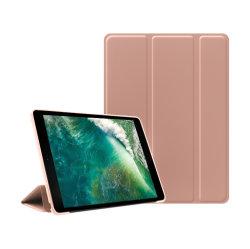 보편적인 9.7in/10.5inch 가죽 정제 덮개 iPad를 위한 삼중 정제 상자