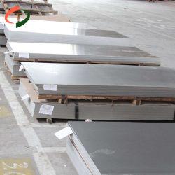 لوح من الفولاذ المقاوم للصدأ دوبلكس SS 2205 2507 2304 مع 6 مم ورقة السمك
