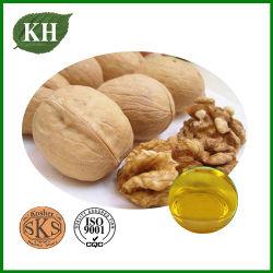 Pur et naturel de l'huile de noix pressée à froid ; no CAS : 8024-09-7