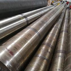 H13/1.2344/SKD61 8407 1.2343 laminadas en caliente de la herramienta de aleación especial de la barra de redondo de acero
