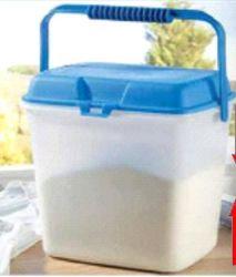 علبة غسل المسحوق