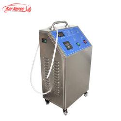 ماكينات معالجة المياه معالجة مياه مولد الأوزون الصناعي