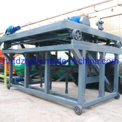 농기계 및 그루브 유형 퇴비 퇴비 기계 퇴비 좋은 가격의 장비