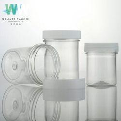 Vaso di plastica cosmetico dell'animale domestico del recipiente di plastica 60g
