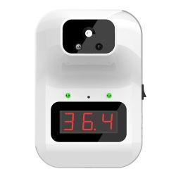 Digitale Muur Opgezette 1s Gelezen Handsfree Thermometer Nieuwe ModelK3 PRO