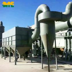 سعر مفقود آلة تجميع الغبار الصناعية عالية الجودة آلة تحرير إلكتروستاتي الصين المورِّد