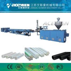 Hohe Leistungsfähigkeits-Extruder-Maschine für PPR PET Wasser-Rohr